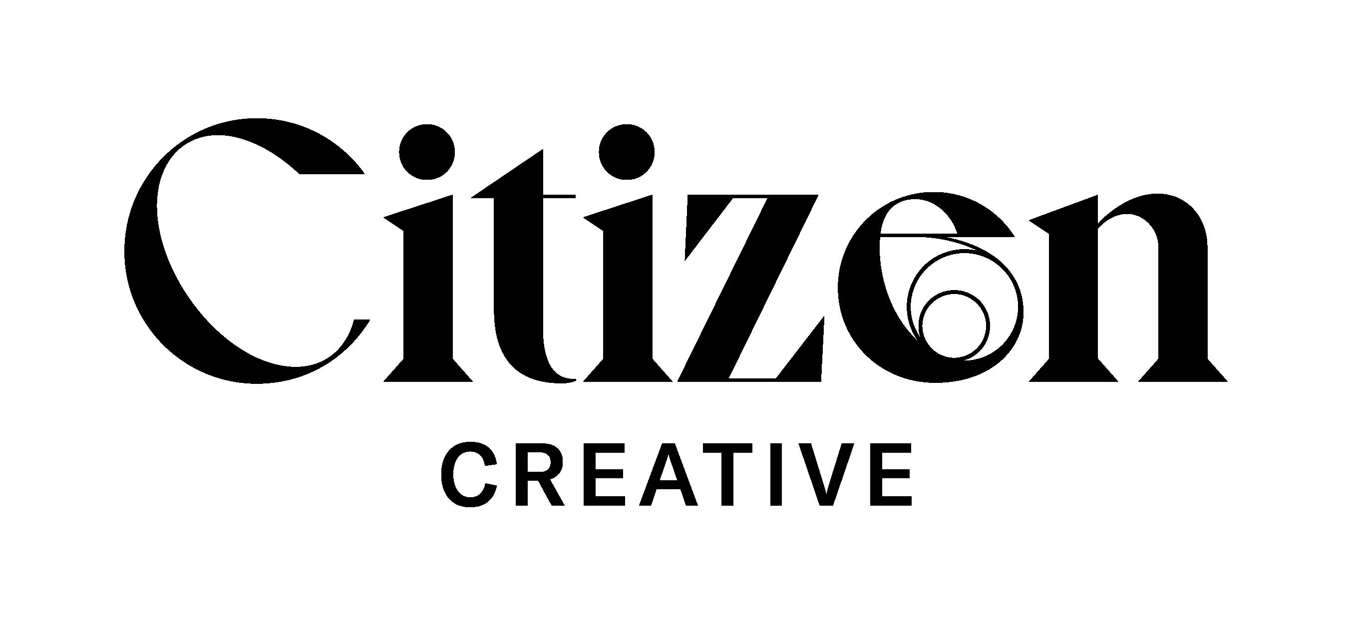 Citizen_Creative_Logo_BLK